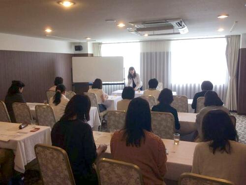 自分の夢を叶えるオリジナルマネープランを作ろう!(セミナー&ランチ交流会) IN 滋賀県