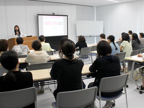 女性のためのはじめてのお金セミナー〜賢いお金の育て方〜 in 福島