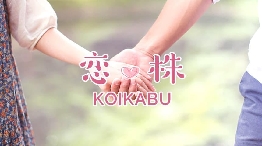 Menu features koikabu